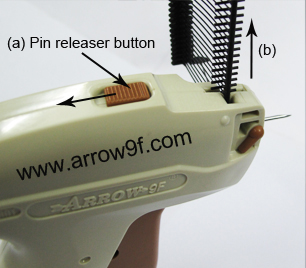 how to remove unused tag pins
